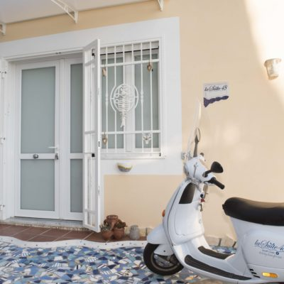Suite 48 - Casa vacanze-2433